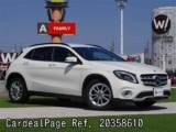 Used MERCEDES BENZ BENZ GL-CLASS Ref 358610