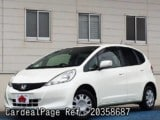 Used HONDA FIT Ref 358687