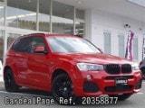 Used BMW BMW X3 Ref 358877