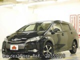 Used TOYOTA WISH Ref 359118