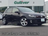 Used VOLKSWAGEN VW GOLF GTI Ref 359824