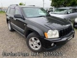 Used CHRYSLER CHRYSLER JEEP GRAND CHEROKEE Ref 359970