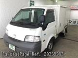 Used MAZDA BONGO TRUCK Ref 359983