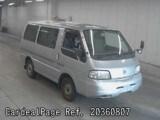 Used NISSAN VANETTE VAN Ref 360807