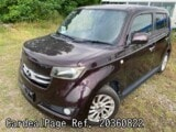 Used TOYOTA BB Ref 360822