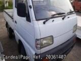 Used SUZUKI CARRY TRUCK Ref 361407