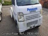 Used SUZUKI CARRY TRUCK Ref 361408