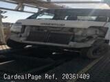Used SUZUKI CARRY TRUCK Ref 361409