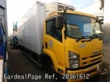 Used ISUZU FORWARD Ref 361612
