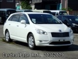 Used TOYOTA MARK X ZIO Ref 362079