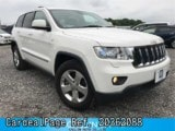 Used CHRYSLER CHRYSLER JEEP GRAND CHEROKEE Ref 362088