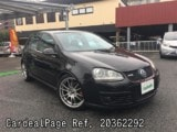 Used VOLKSWAGEN VW GOLF GTI Ref 362292