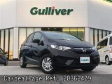 Used HONDA FIT Ref 362409