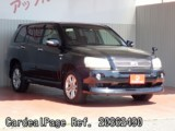 Used TOYOTA KLUGER Ref 362490