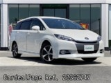 Used TOYOTA WISH Ref 362747