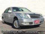 Used TOYOTA BREVIS Ref 362925