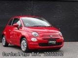 Used FIAT FIAT 500 Ref 363240