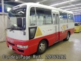 Used NISSAN CIVILIAN Ref 363282