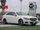 Used MERCEDES BENZ BENZ E-CLASS Ref 363462