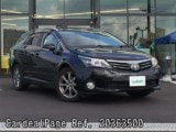 Used TOYOTA AVENSIS Ref 363500
