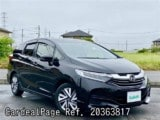 Used HONDA SHUTTLE Ref 363817