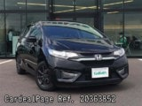 Used HONDA FIT Ref 363852