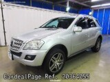 Used MERCEDES BENZ BENZ M-CLASS Ref 364055