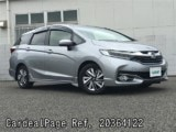 Used HONDA SHUTTLE Ref 364122