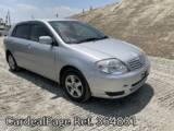 Used TOYOTA ALLEX Ref 364831