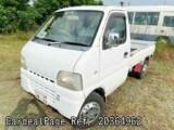 Used SUZUKI CARRY TRUCK Ref 364962