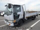 Used HINO HINO RANGER Ref 366729