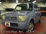 Used SUZUKI ALTO LAPIN Ref 367611