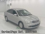 Used NISSAN BLUEBIRD SYLPHY Ref 367656