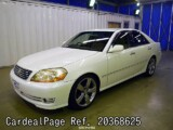 Used TOYOTA MARK 2 Ref 368625