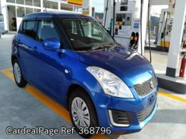 SUZUKI SWIFT ZC72S Big1
