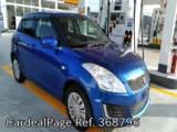 Used SUZUKI SWIFT Ref 368796
