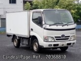 Used TOYOTA TOYOACE Ref 368810