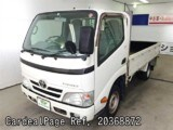 Used TOYOTA TOYOACE Ref 368872