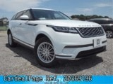 Used LAND ROVER LAND ROVER RANGE ROVER Ref 369196