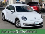 Used VOLKSWAGEN VW THE BEETLE Ref 369214
