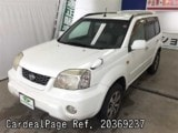 Used NISSAN X-TRAIL Ref 369237