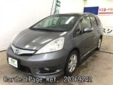 Used HONDA FIT SHUTTLE Ref 369242