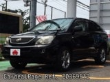Used TOYOTA HARRIER HYBRID Ref 369512