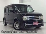 Used NISSAN CUBE Ref 369617
