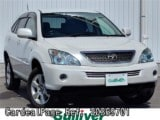 Used TOYOTA HARRIER HYBRID Ref 369701