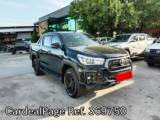 Used TOYOTA HILUX Ref 369750