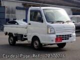 Used SUZUKI CARRY TRUCK Ref 370216