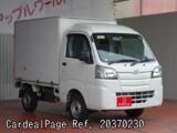 Used DAIHATSU HIJET TRUCK Ref 370230