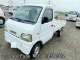 Used SUZUKI CARRY TRUCK Ref 370380