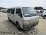 Used MAZDA BONGO BRAWNY VAN Ref 370670